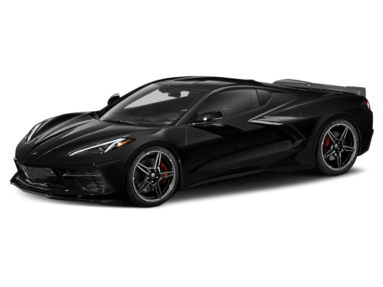 Chevrolet 2020 Corvette 3LT