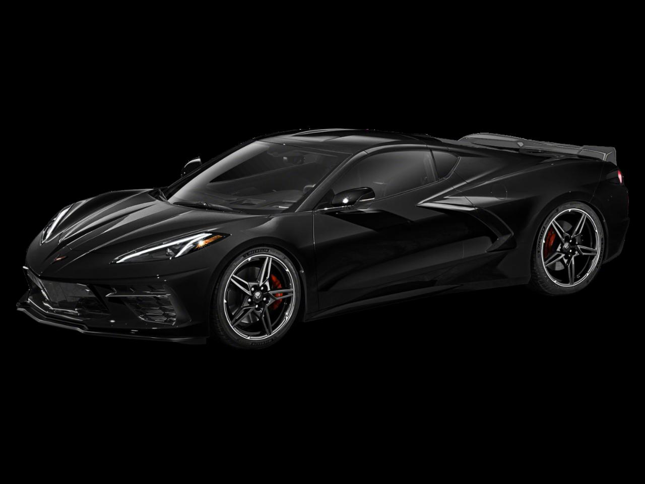 Chevrolet 2020 Corvette 3LT