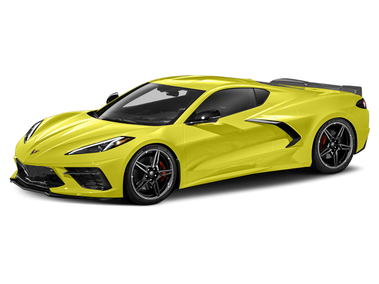 Chevrolet 2020 Corvette 1LT