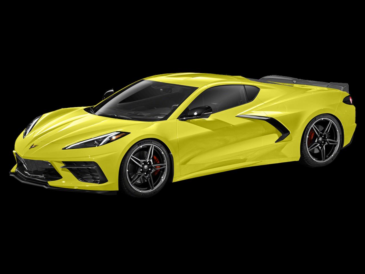 Chevrolet 2020 Corvette 1LT