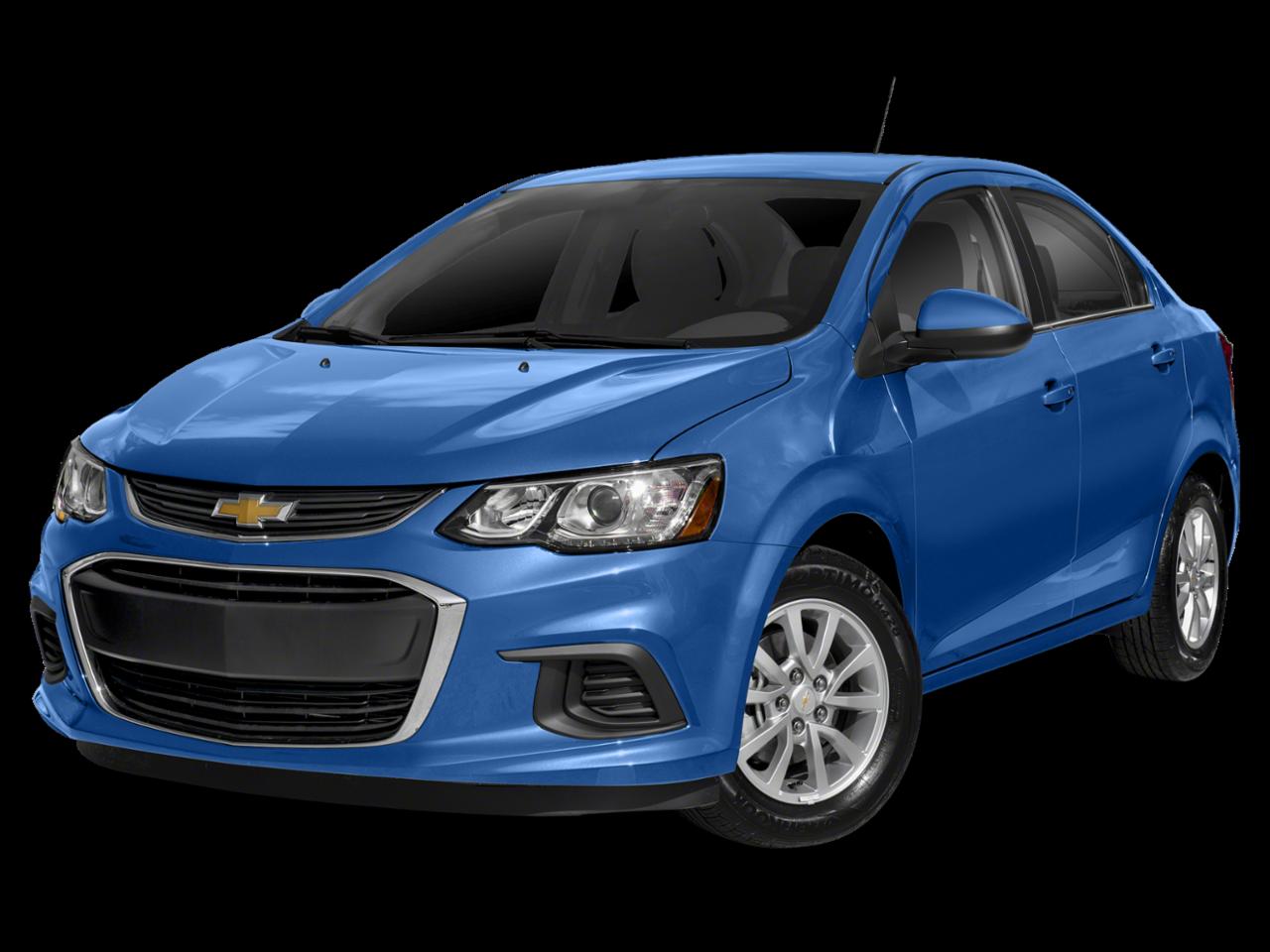 Chevrolet 2020 Sonic LS
