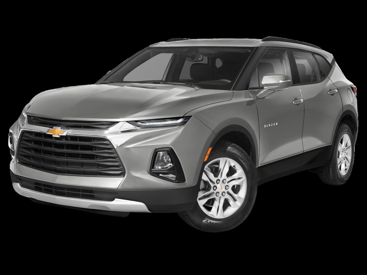 Chevrolet 2020 Blazer LT