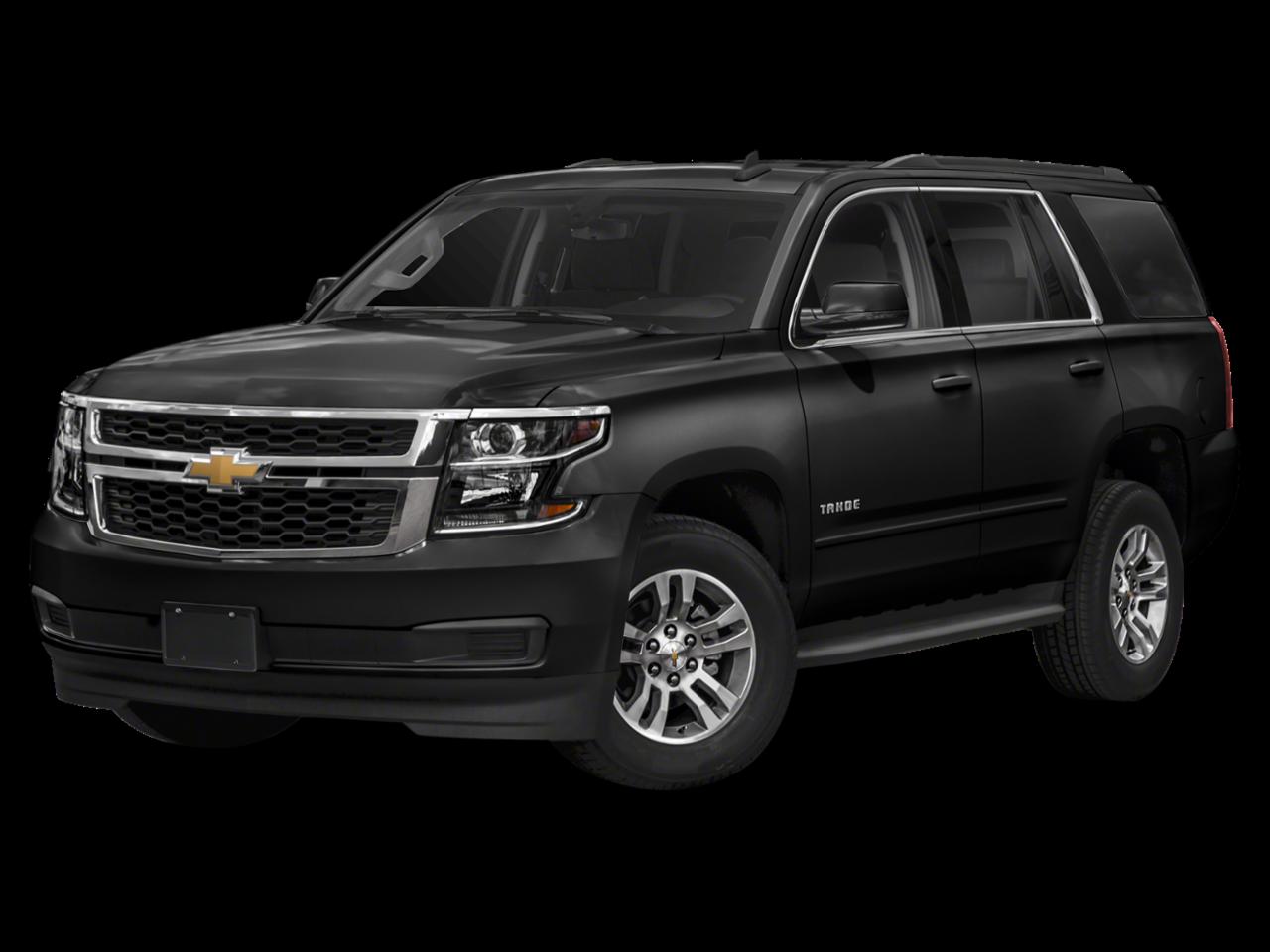 Chevrolet 2020 Tahoe LS