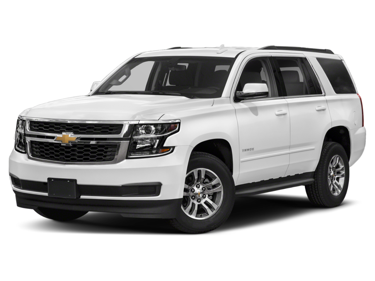 Chevrolet 2020 Tahoe Commercial