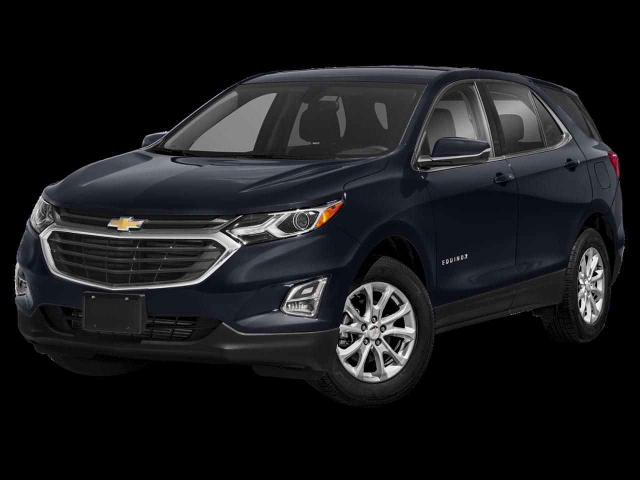 Chevrolet 2020 Equinox LT