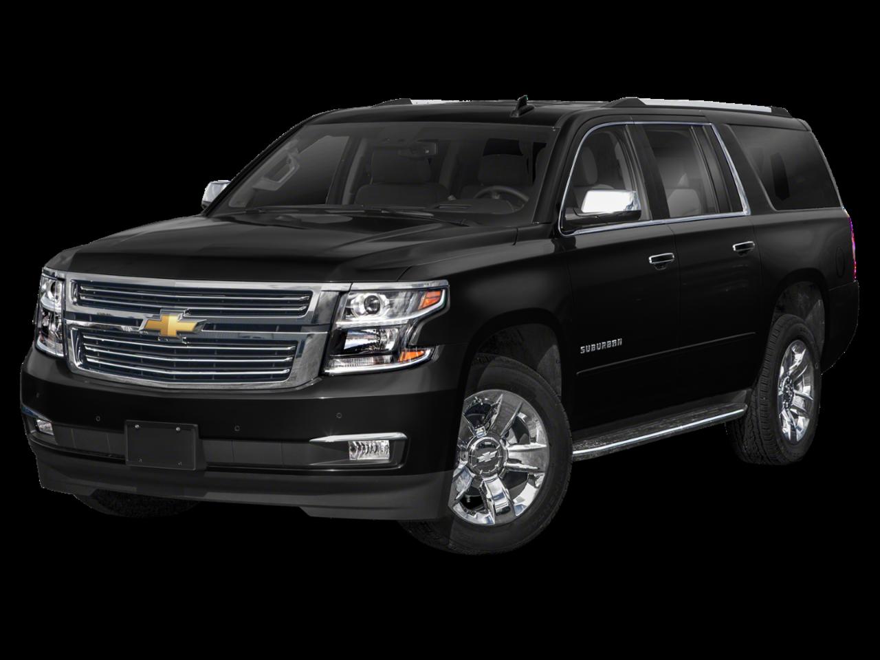 Chevrolet 2020 Suburban Premier