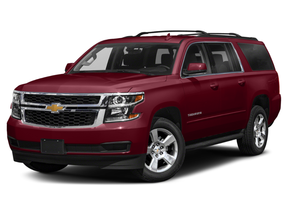 Pre-Owned Chevrolet SUV in Illinois