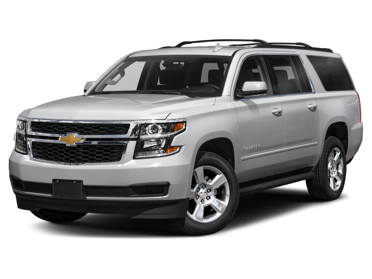 Chevrolet 2020 Suburban Commercial