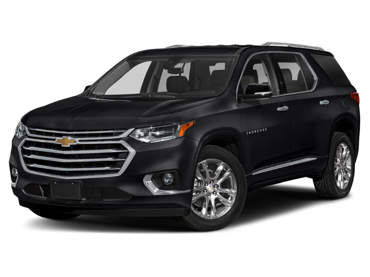 Chevrolet 2020 Traverse High Country