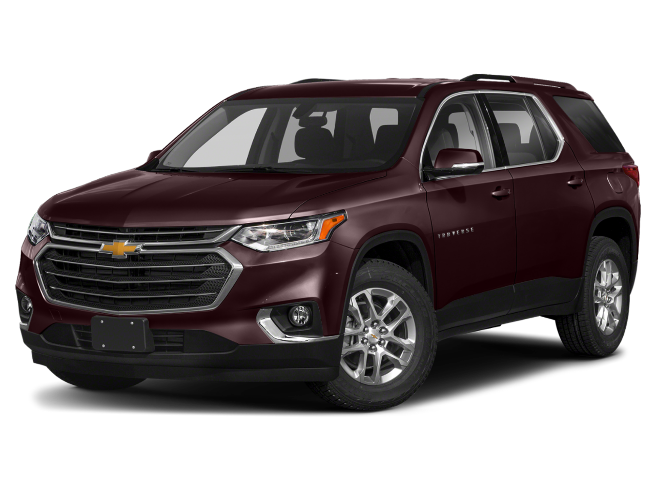 Chevrolet 2020 Traverse LT Cloth