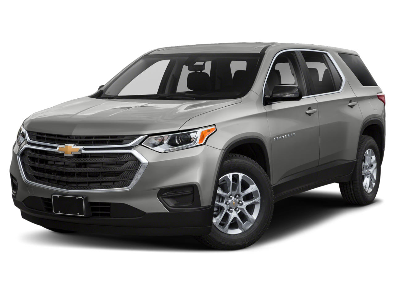 Chevrolet 2020 Traverse LS