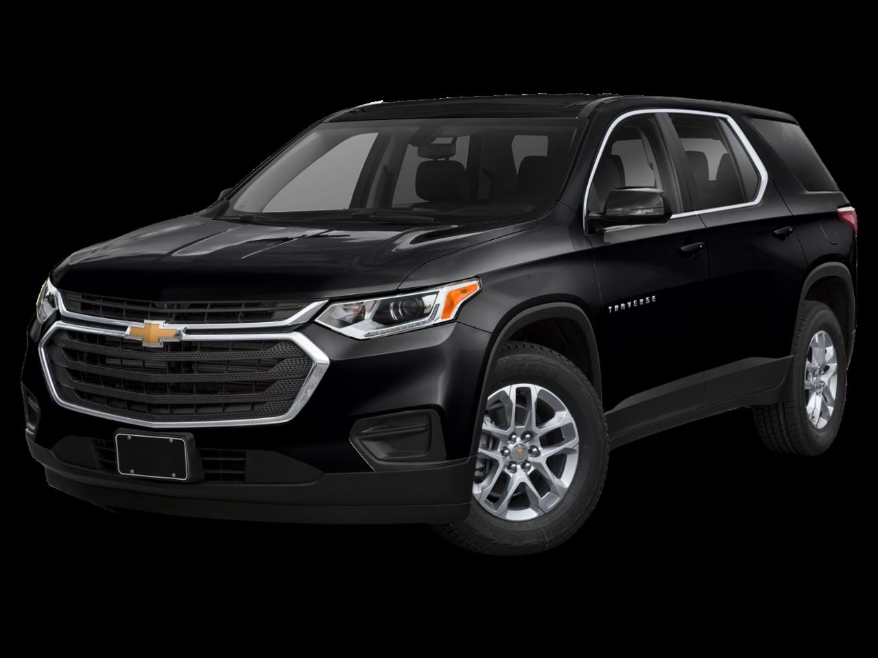 2020 Chevy Traverse Near San Antonio Tx Gunn Chevrolet