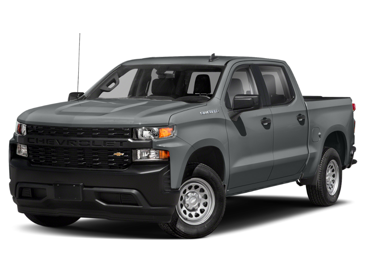 New 2020 Chevrolet Silverado 1500 From Your Terrell Tx Dealership Platinum Chevrolet