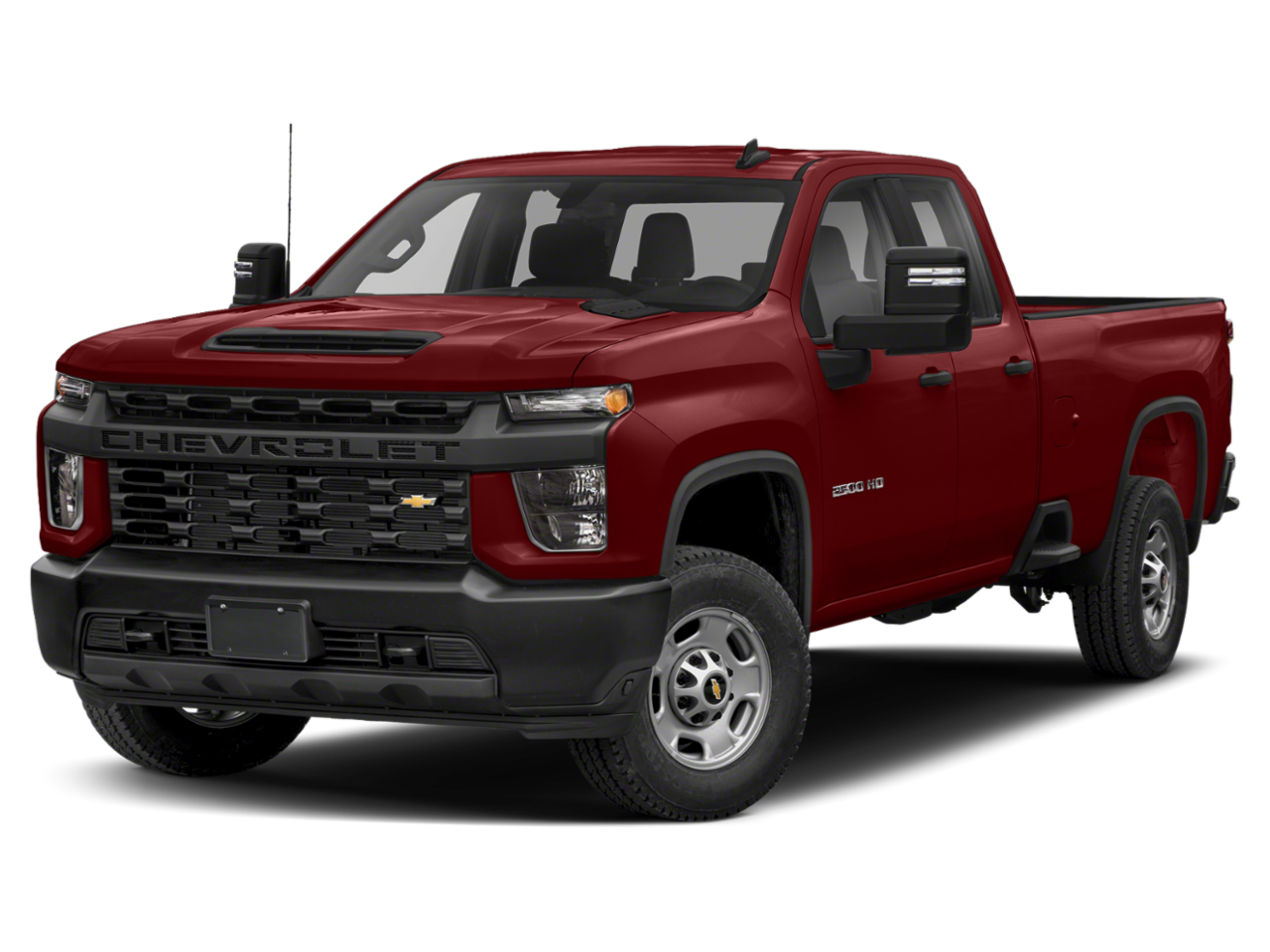 Chevrolet 2020 Silverado 2500HD Custom
