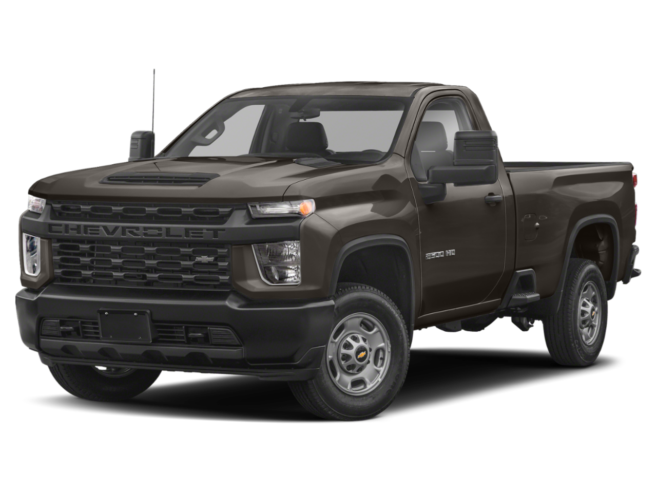 Chevrolet 2020 Silverado 2500HD Work Truck
