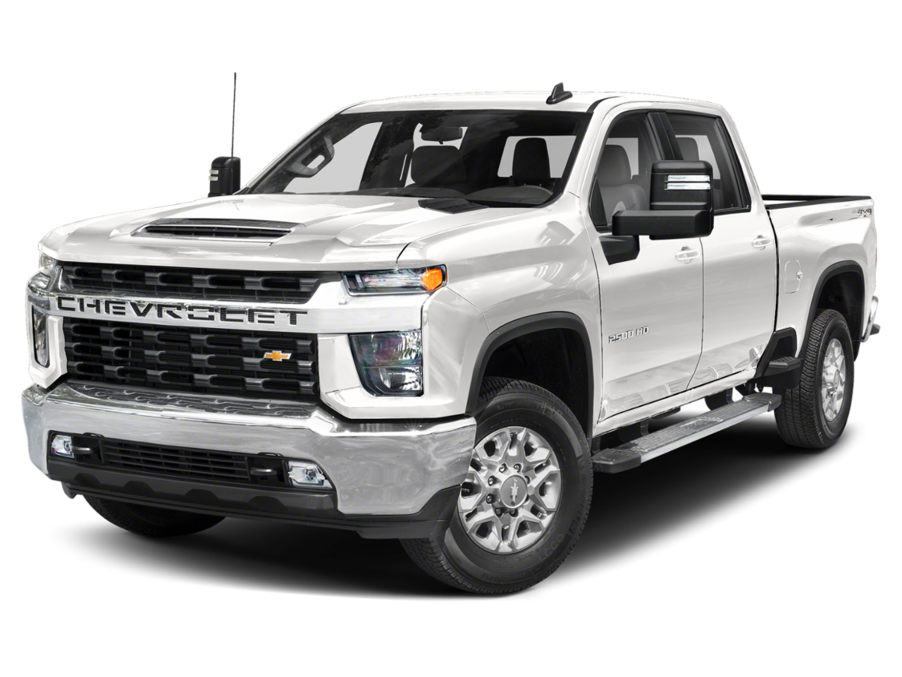 Chevrolet 2020 Silverado 2500HD High Country