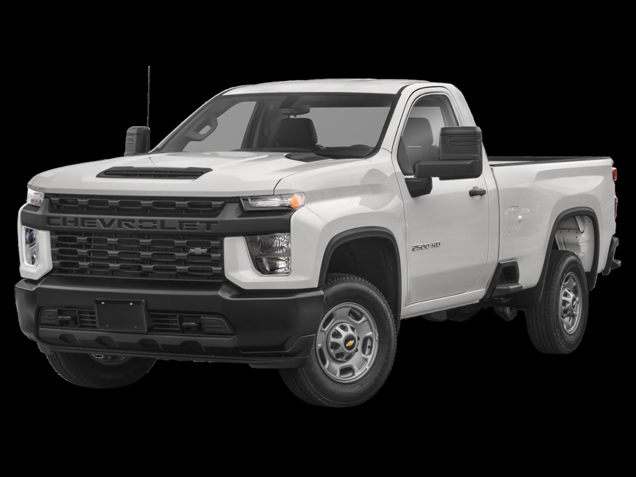 Chevrolet 2020 Silverado 2500HD Work Truck