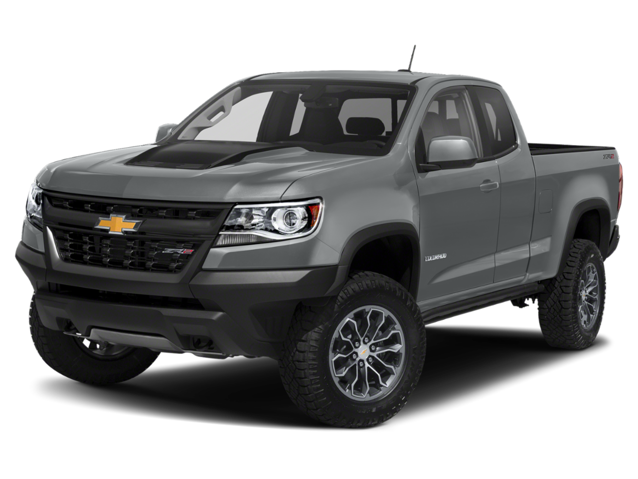 Chevrolet 2020 Colorado ZR2