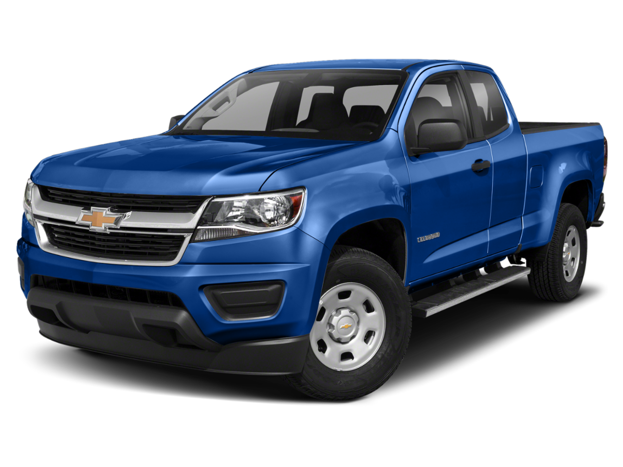 Chevrolet 2020 Colorado 2WD Z71