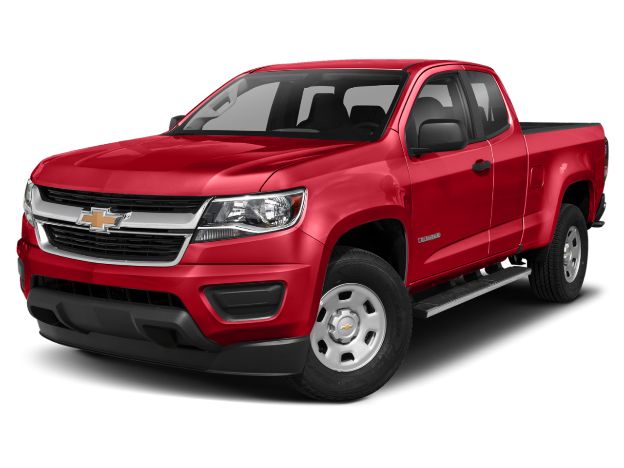 Chevrolet 2020 Colorado 4WD LT