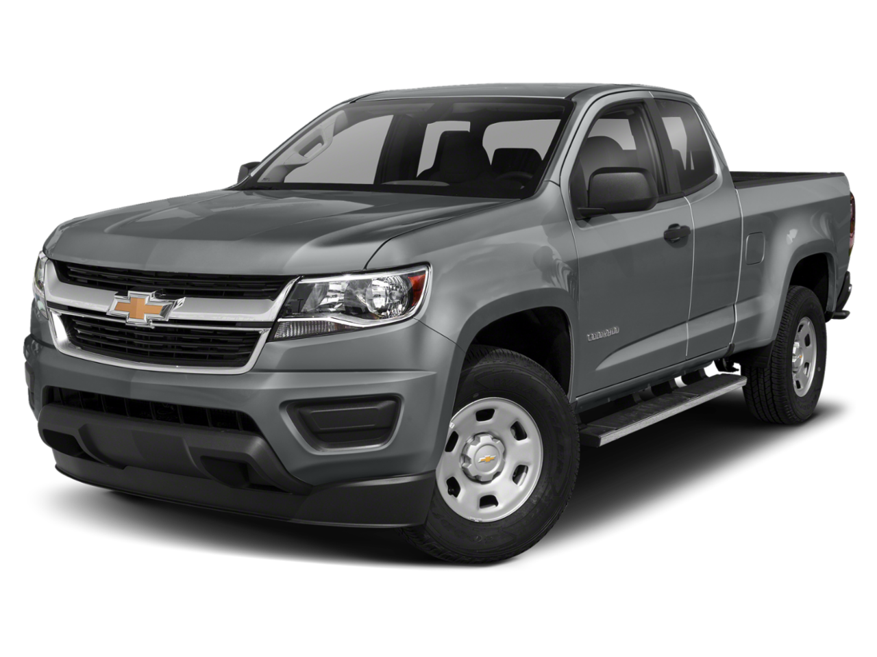 Chevrolet 2020 Colorado 4WD Z71