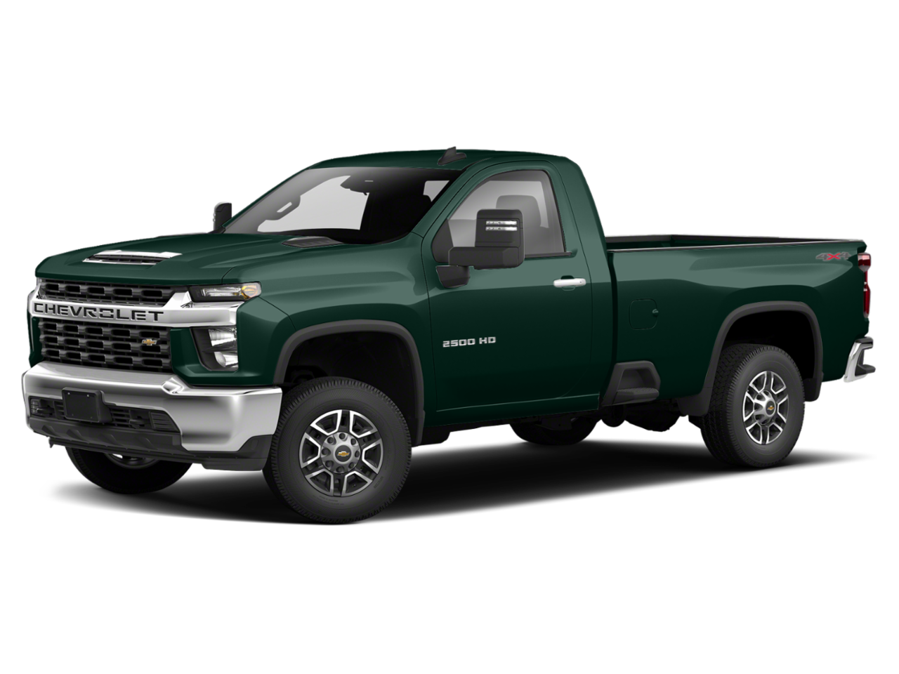 Chevrolet 2020 Silverado 3500HD Work Truck