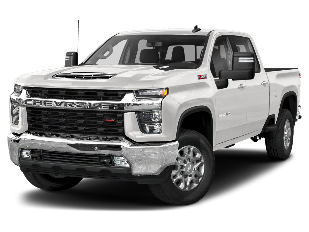 Chevrolet 2020 Silverado 3500HD Work Truck