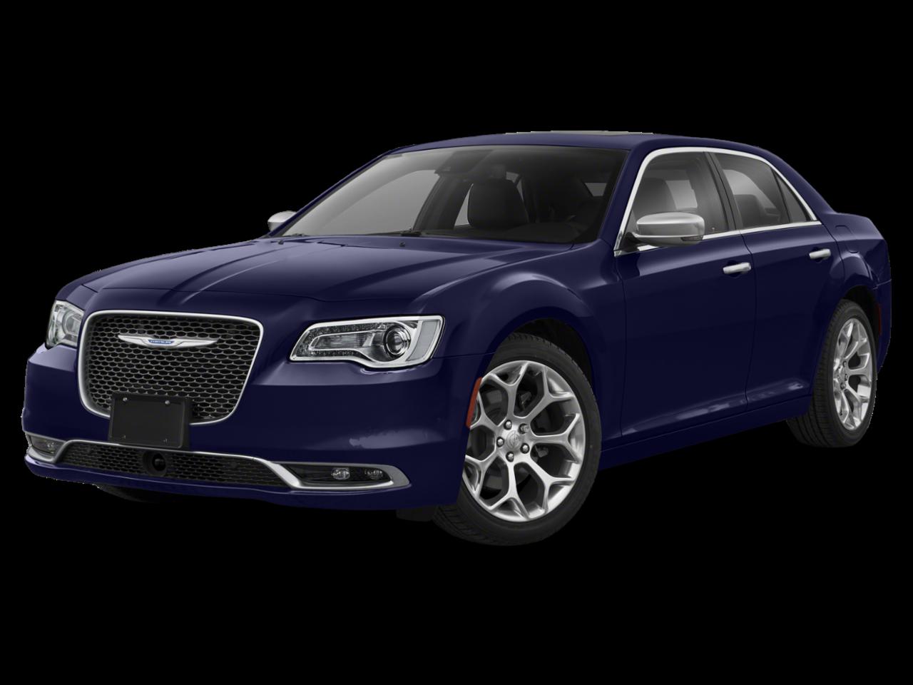 Chrysler 2020 300 300C