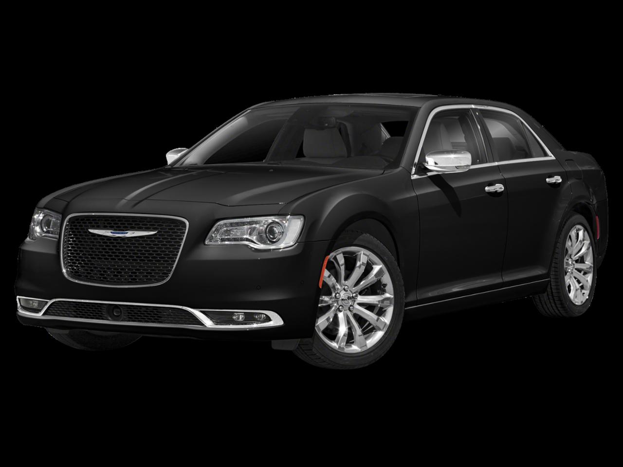Chrysler 2020 300 Touring