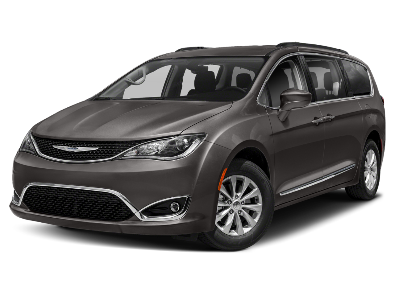 Chrysler 2020 Pacifica Red S