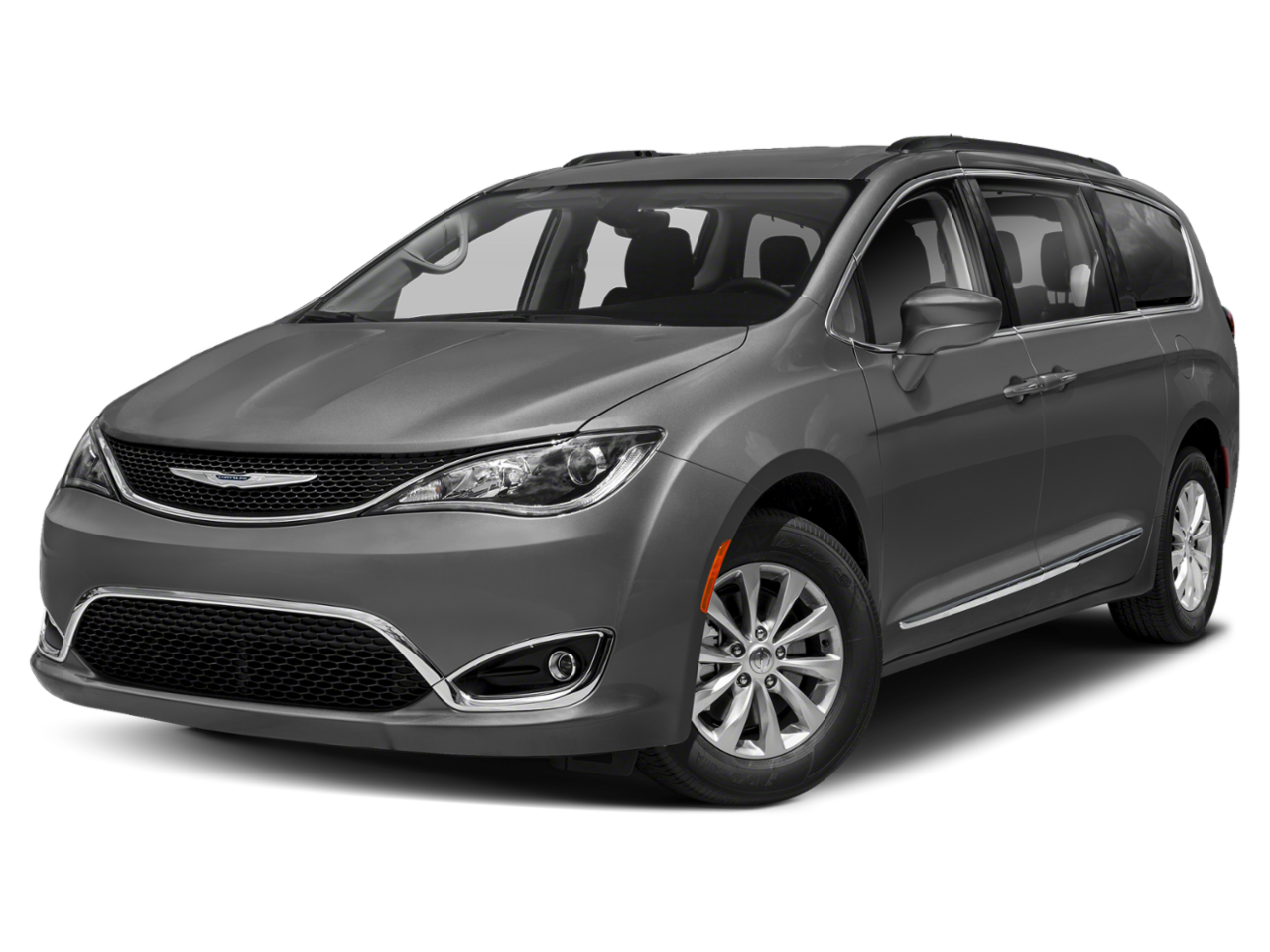 Chrysler 2020 Pacifica Touring L