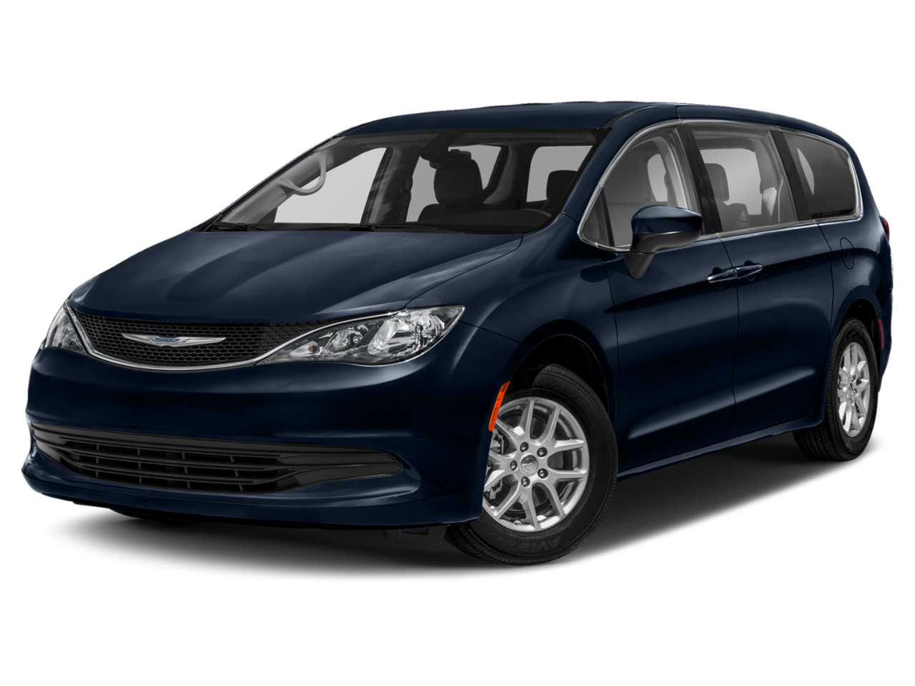 Chrysler 2020 Pacifica Touring