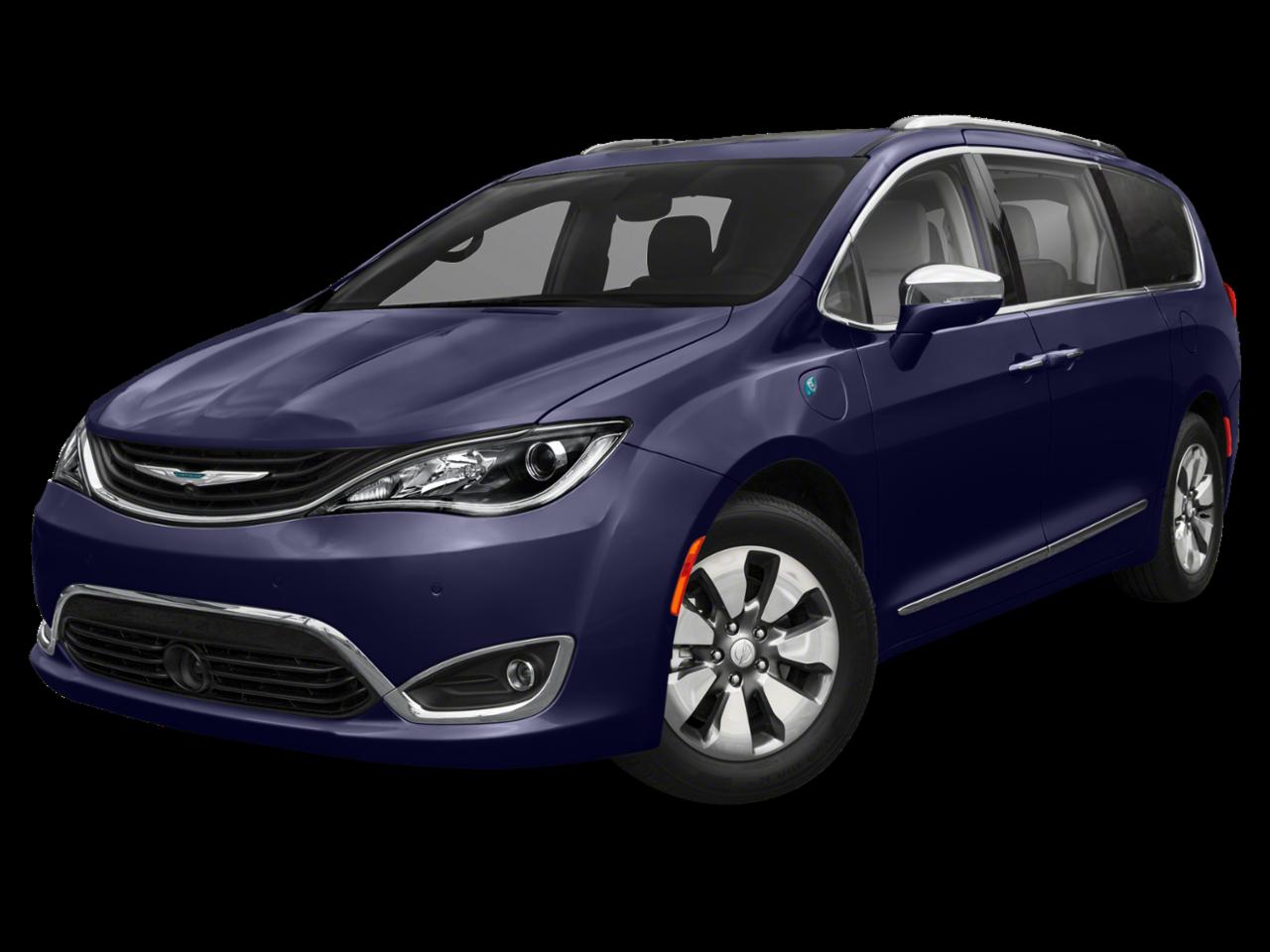 Chrysler 2020 Pacifica Hybrid Touring