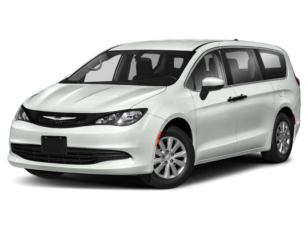 Chrysler 2020 Voyager LX