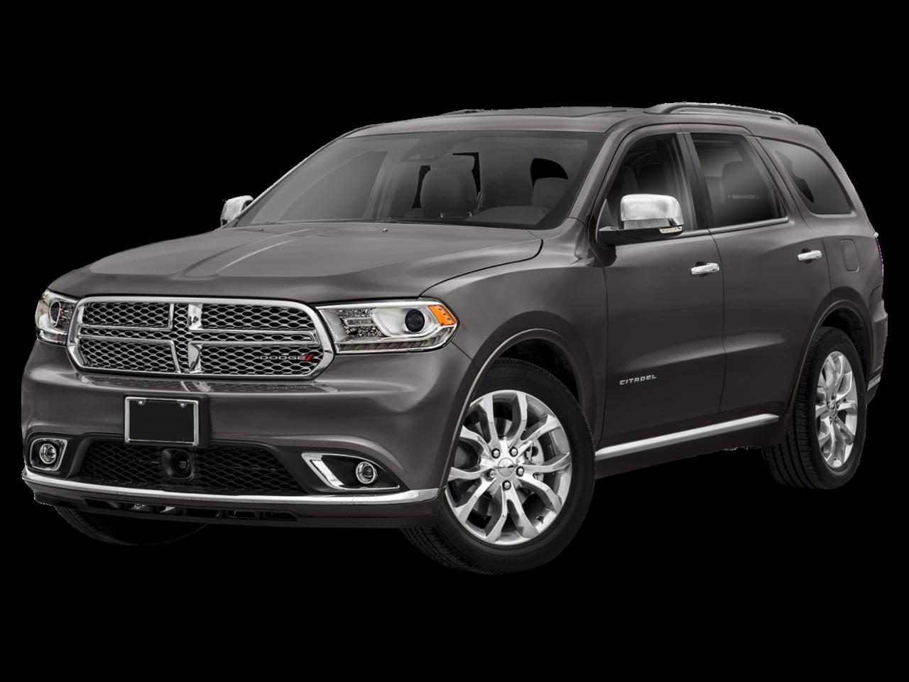 Dodge 2020 Durango Citadel Anodized Platinum
