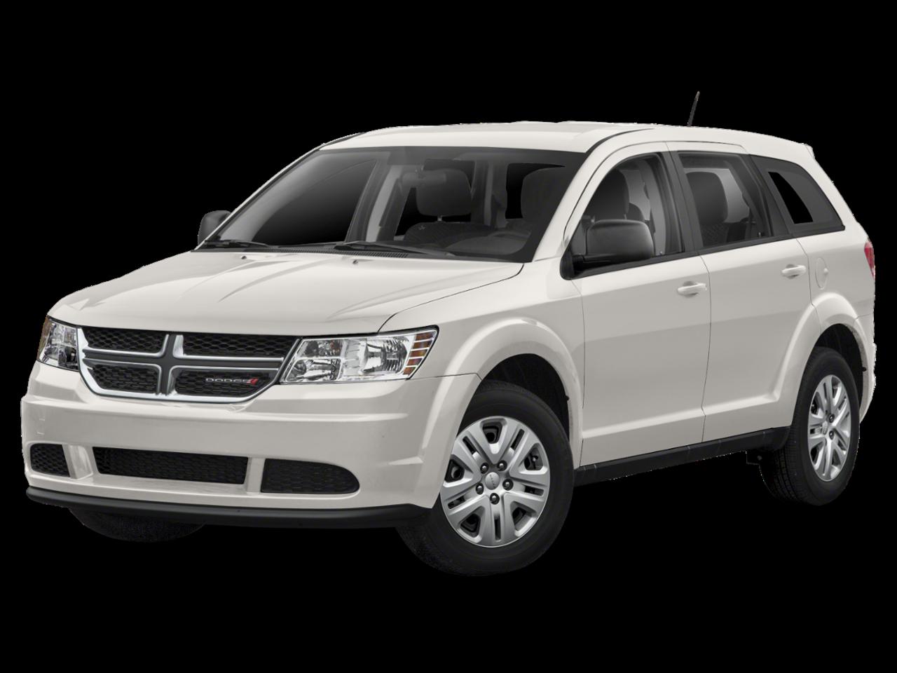 Dodge 2020 Journey SE Value