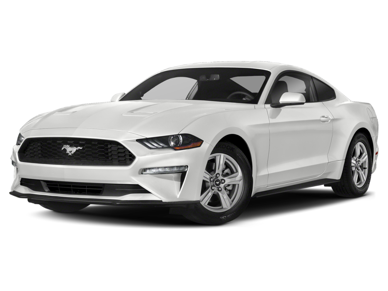 Ford 2020 Mustang EcoBoost