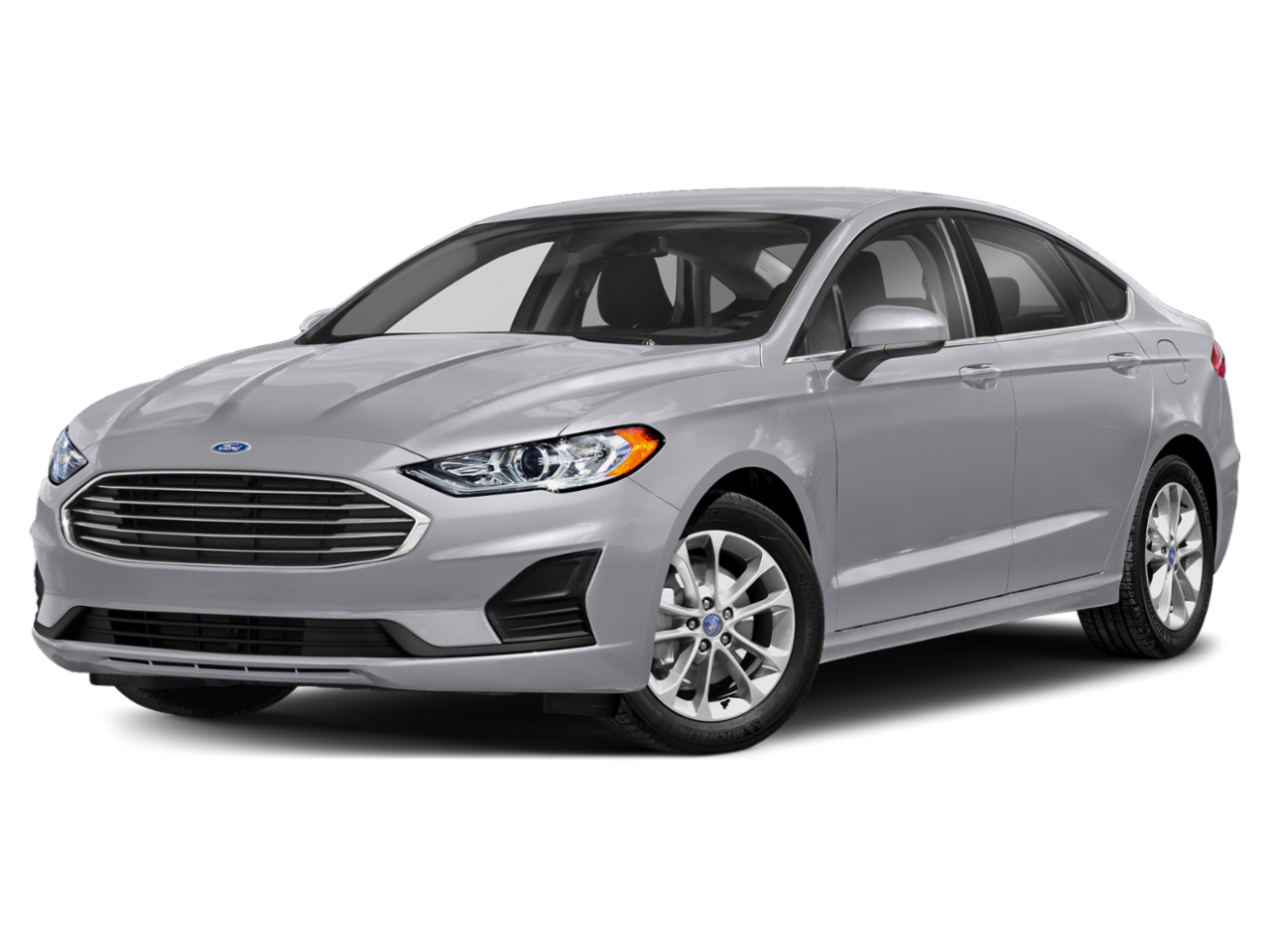 Ford 2020 Fusion S