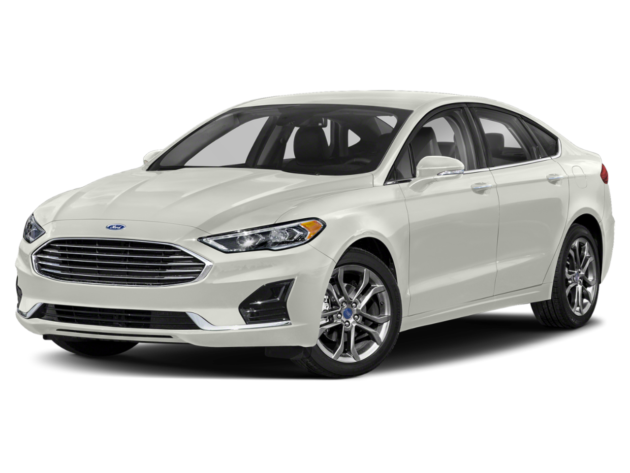 Ford 2020 Fusion SEL
