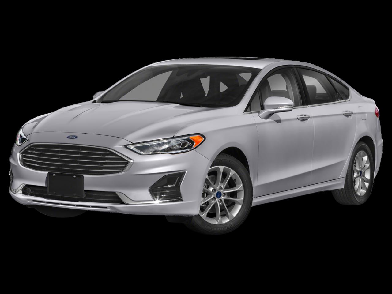 Ford 2020 Fusion Hybrid SEL