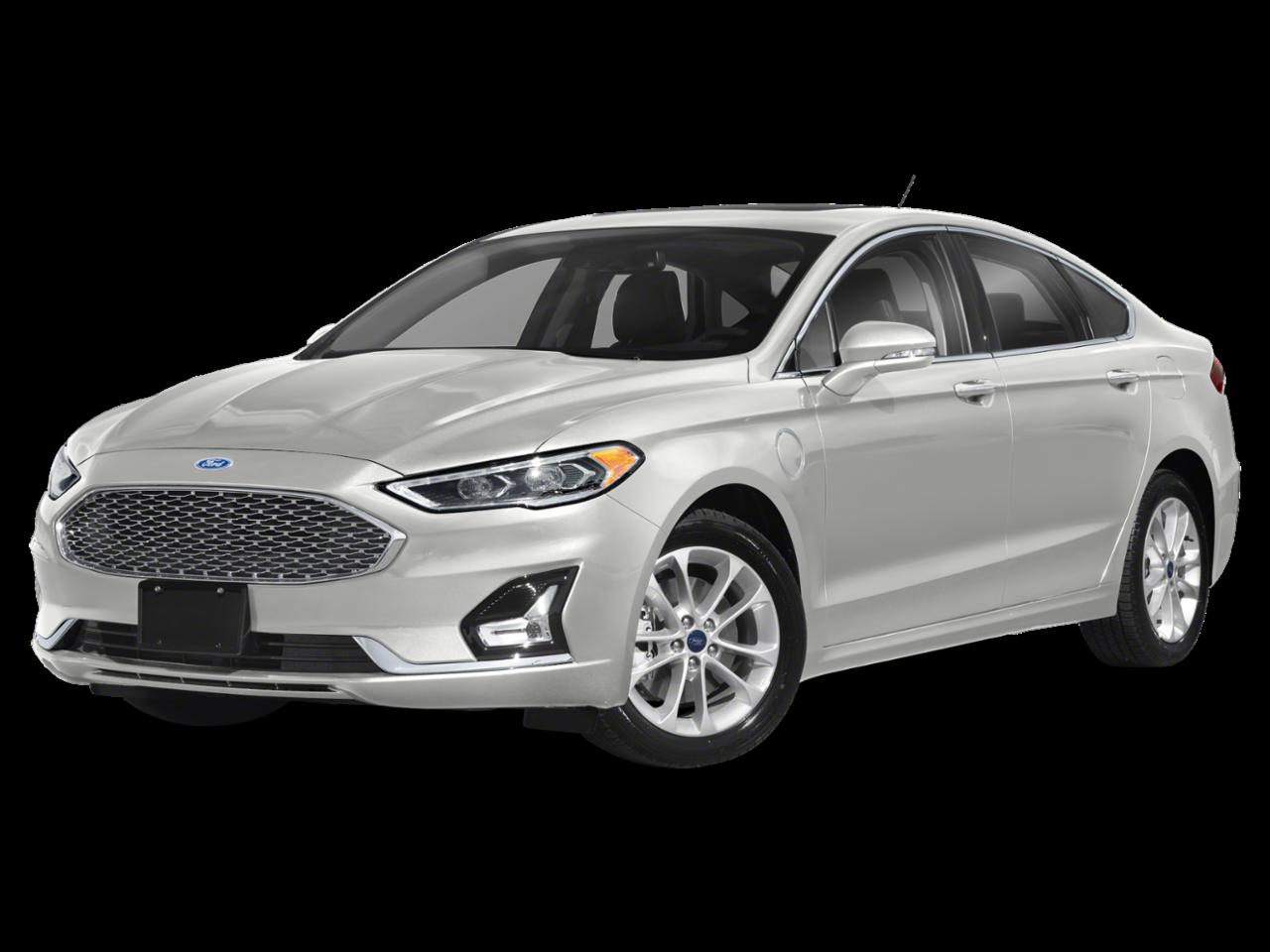 Ford 2020 Fusion Energi Titanium