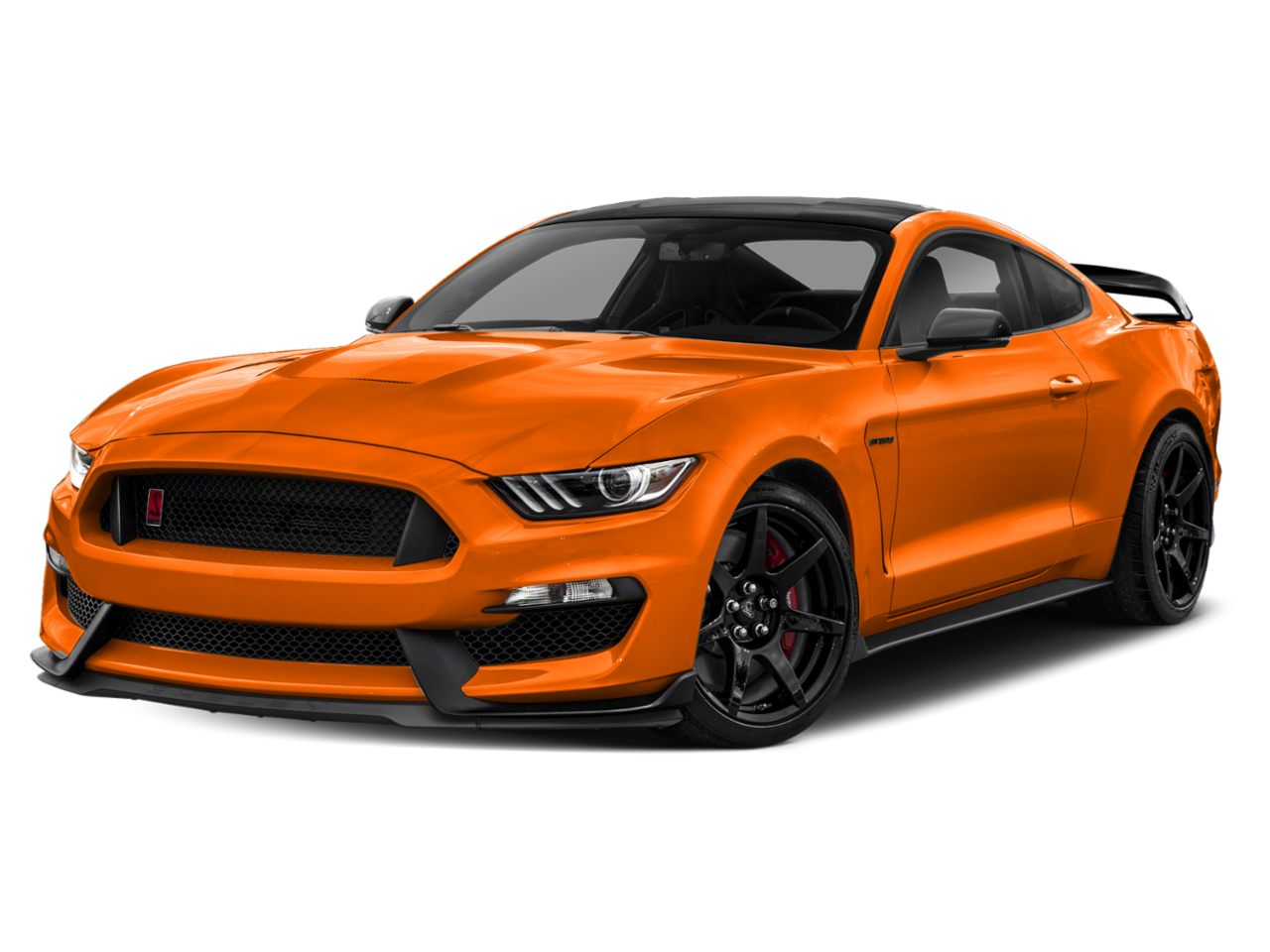 Ford 2020 Mustang Shelby GT350R