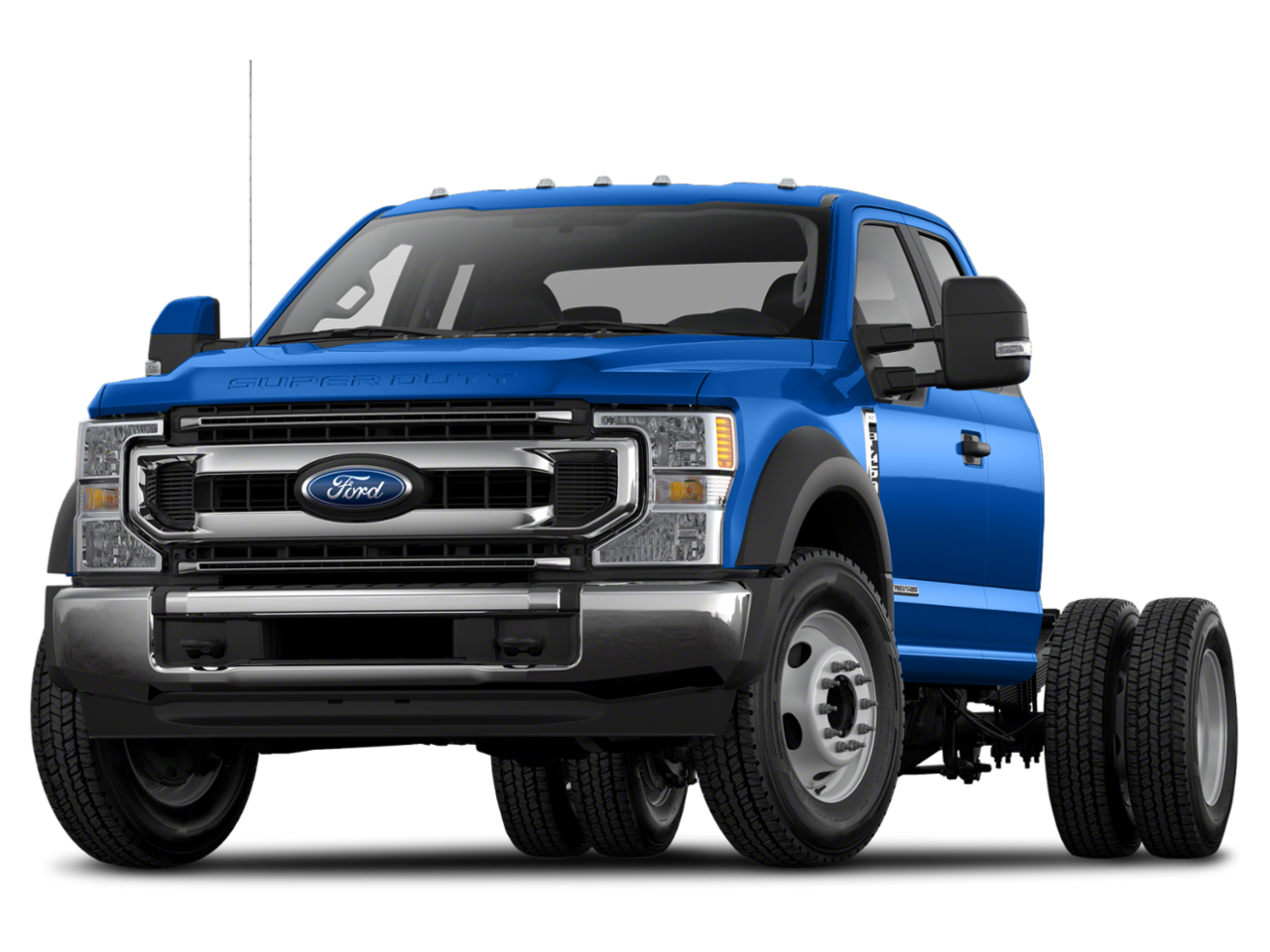Ford 2020 Super Duty F-350 DRW LARIAT