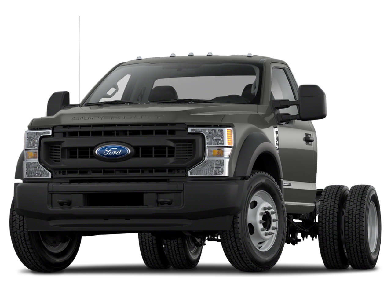 Ford 2020 Super Duty F-350 DRW XLT