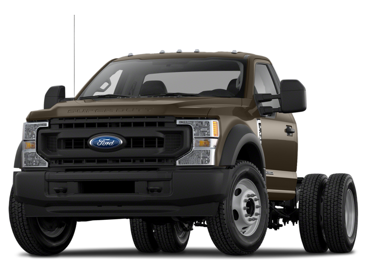 Ford 2020 Super Duty F-350 DRW XL