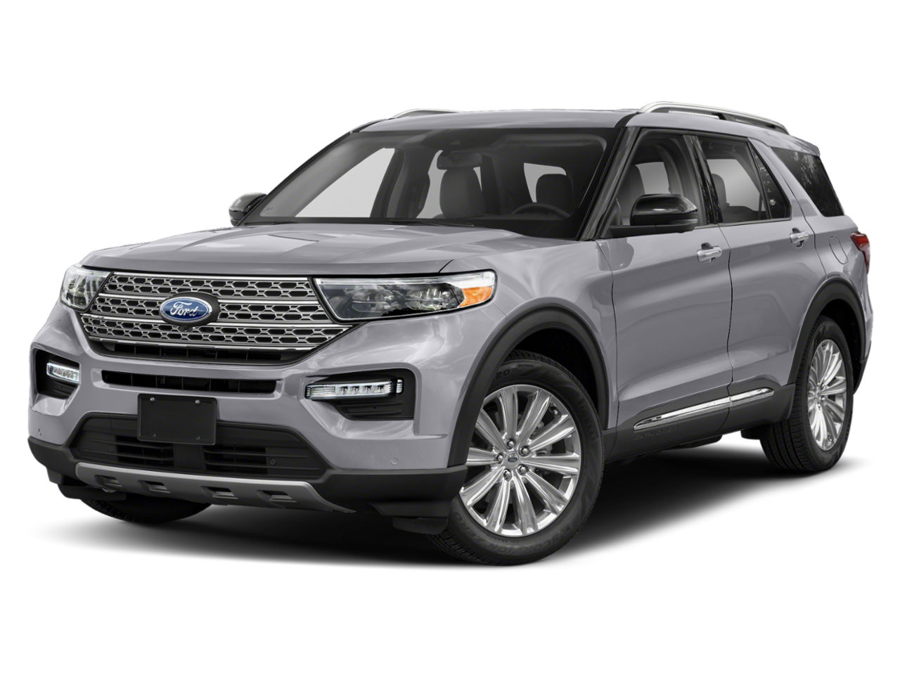 Ford 2020 Explorer Base