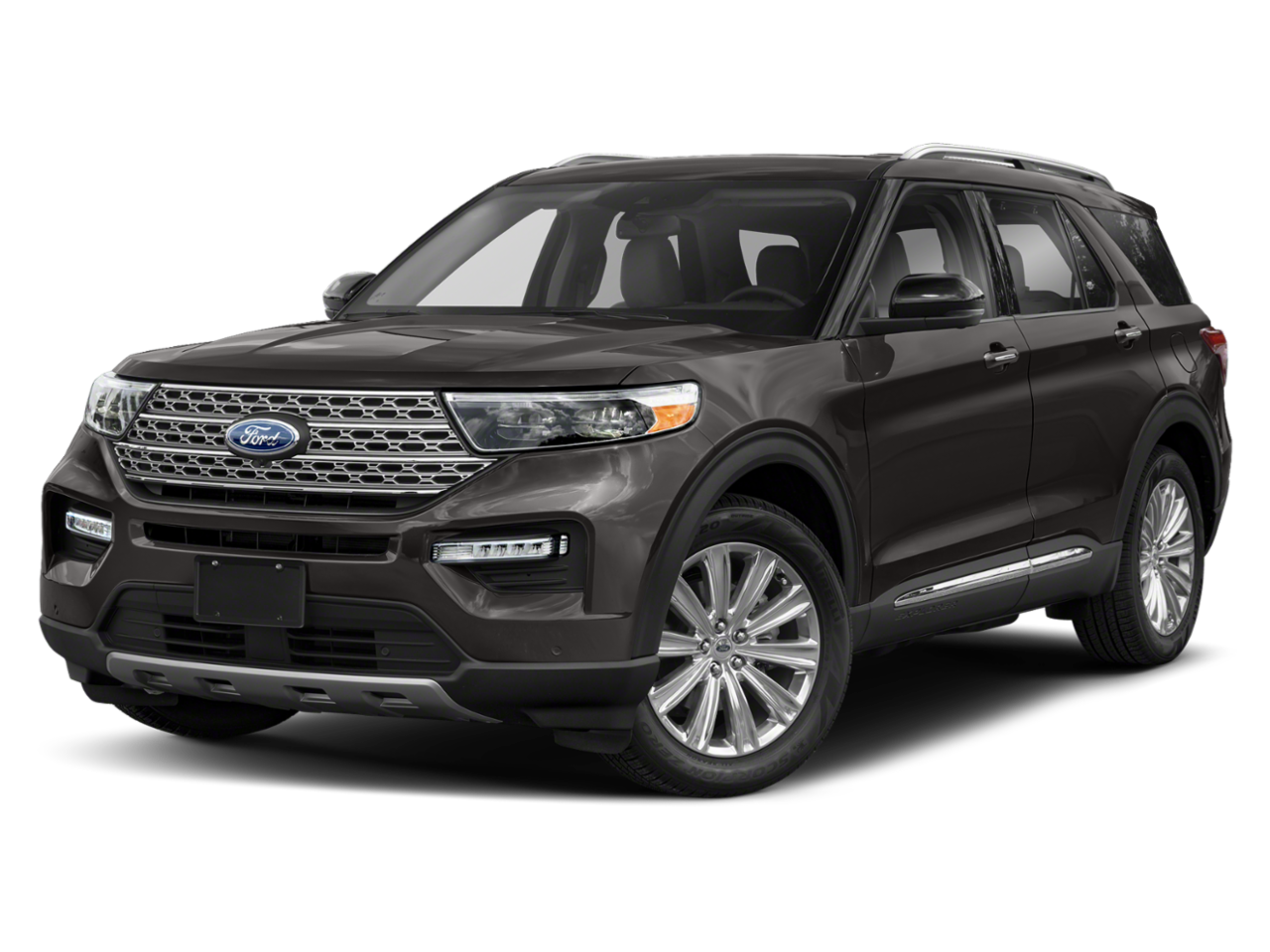 Ford 2020 Explorer Limited