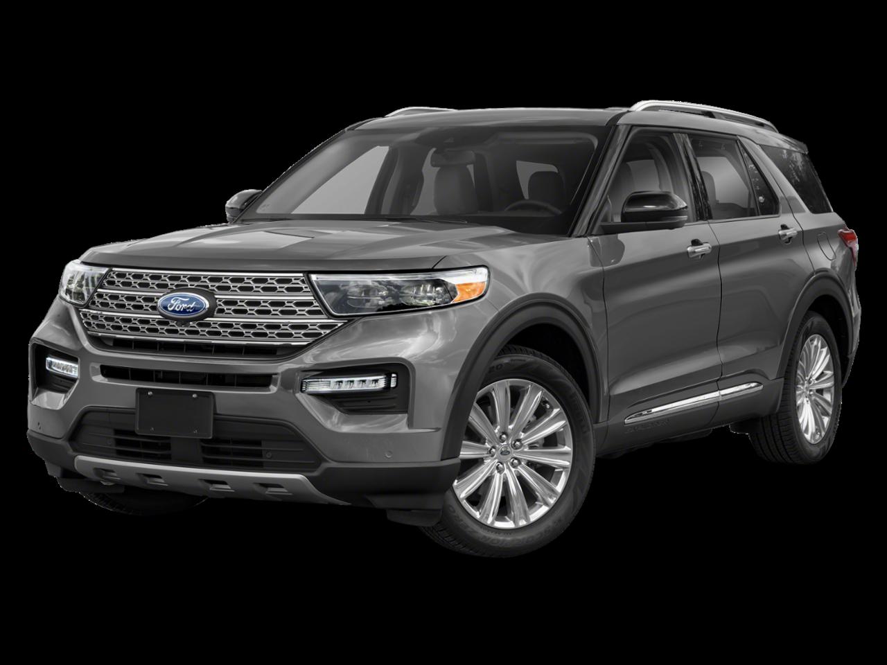 Ford 2020 Explorer XLT