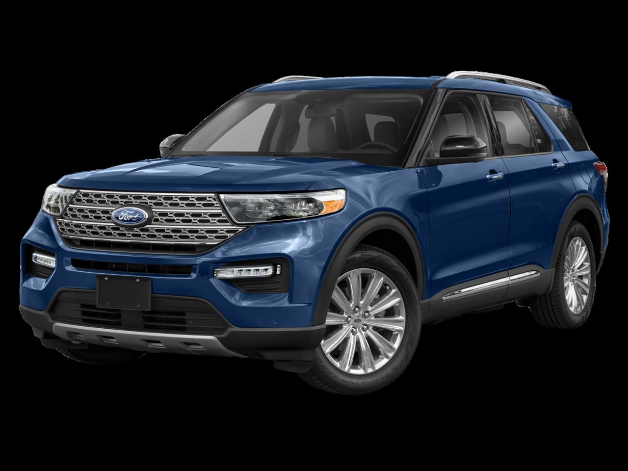Ford 2020 Explorer Limited