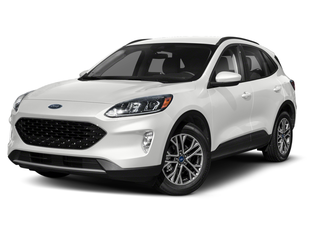Ford 2020 Escape S